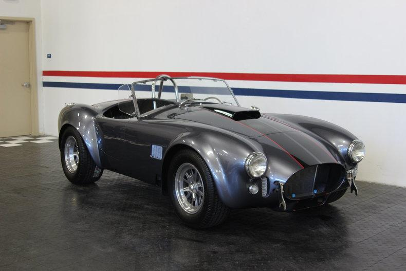 Used-1965-Superformance-Cobra-MKIII