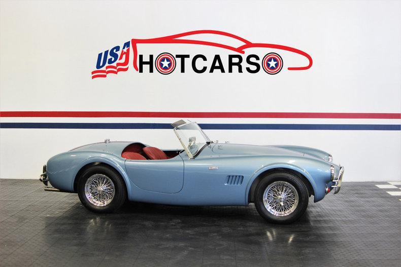 New 1963 Shelby Cobra  | San Ramon, CA