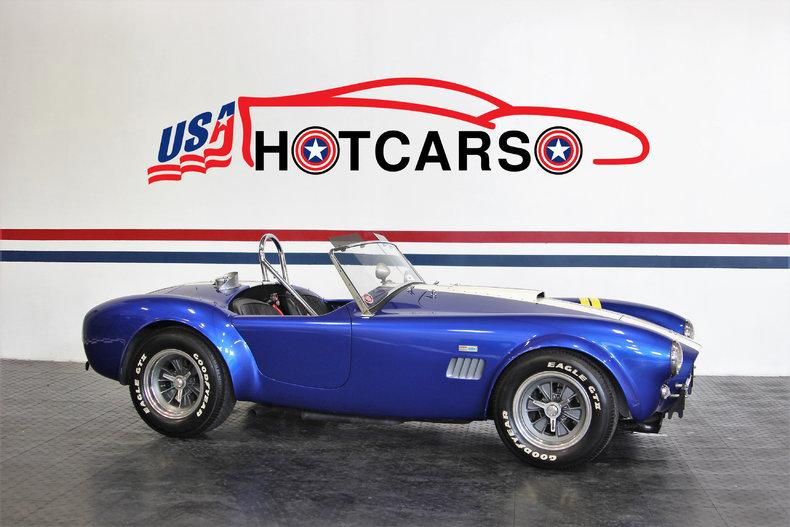 Used 1964 Hi-Tech FIA Cobra  | San Ramon, CA