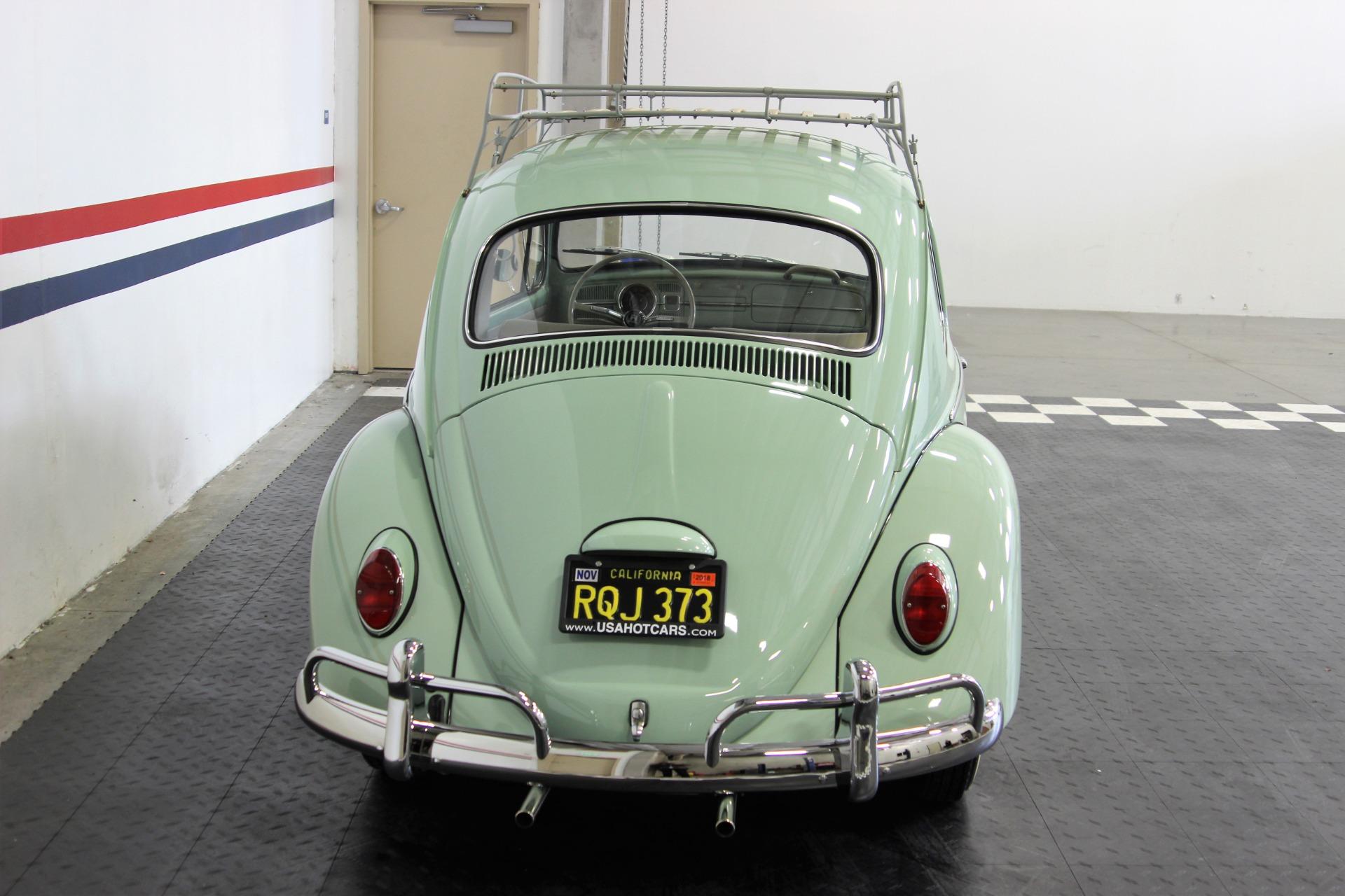 Used-1965-Volkswagen-Beetle