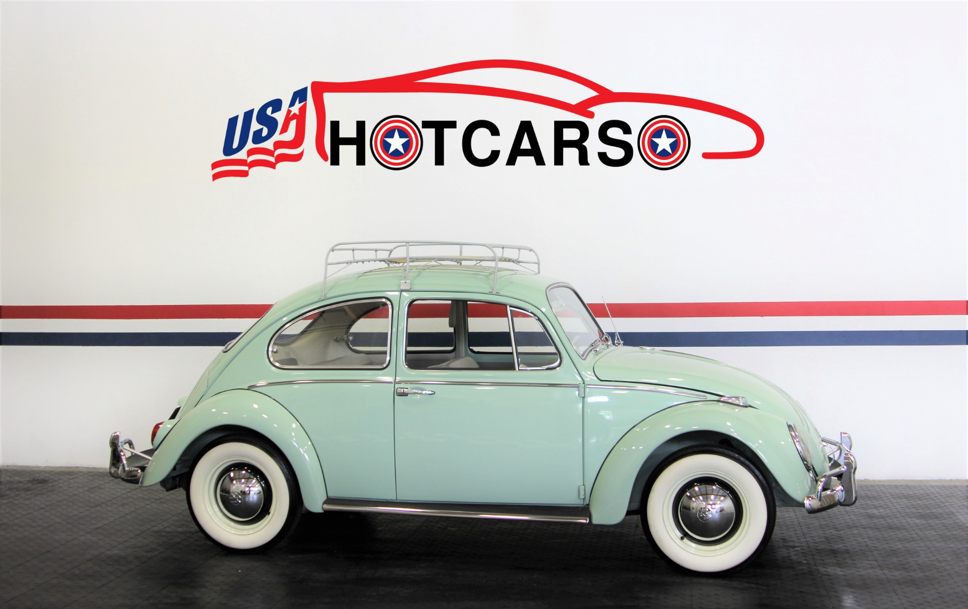 Used 1965 Volkswagen Beetle  | San Ramon, CA