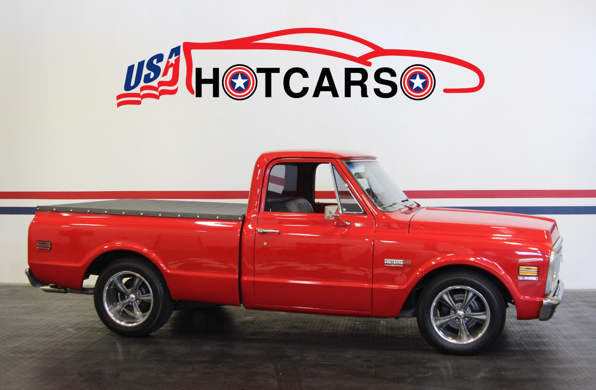 Used 1971 Chevrolet C10  | San Ramon, CA