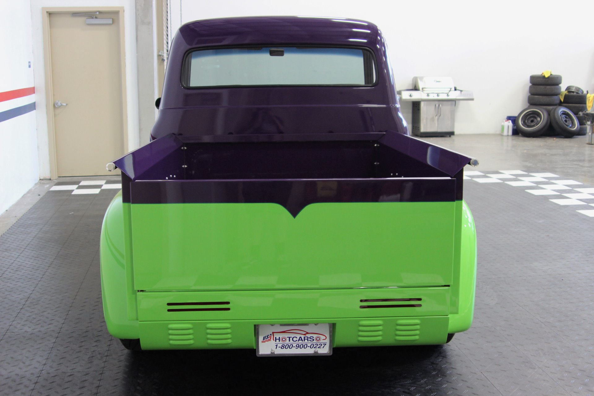1954 Ford Pickup Stock 18068 For Sale Near San Ramon Ca F100 Pick Up Used