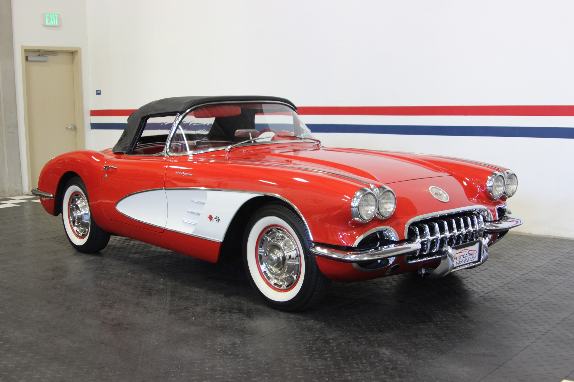 Used-1960-Chevrolet-Corvette-Fuel-Injected