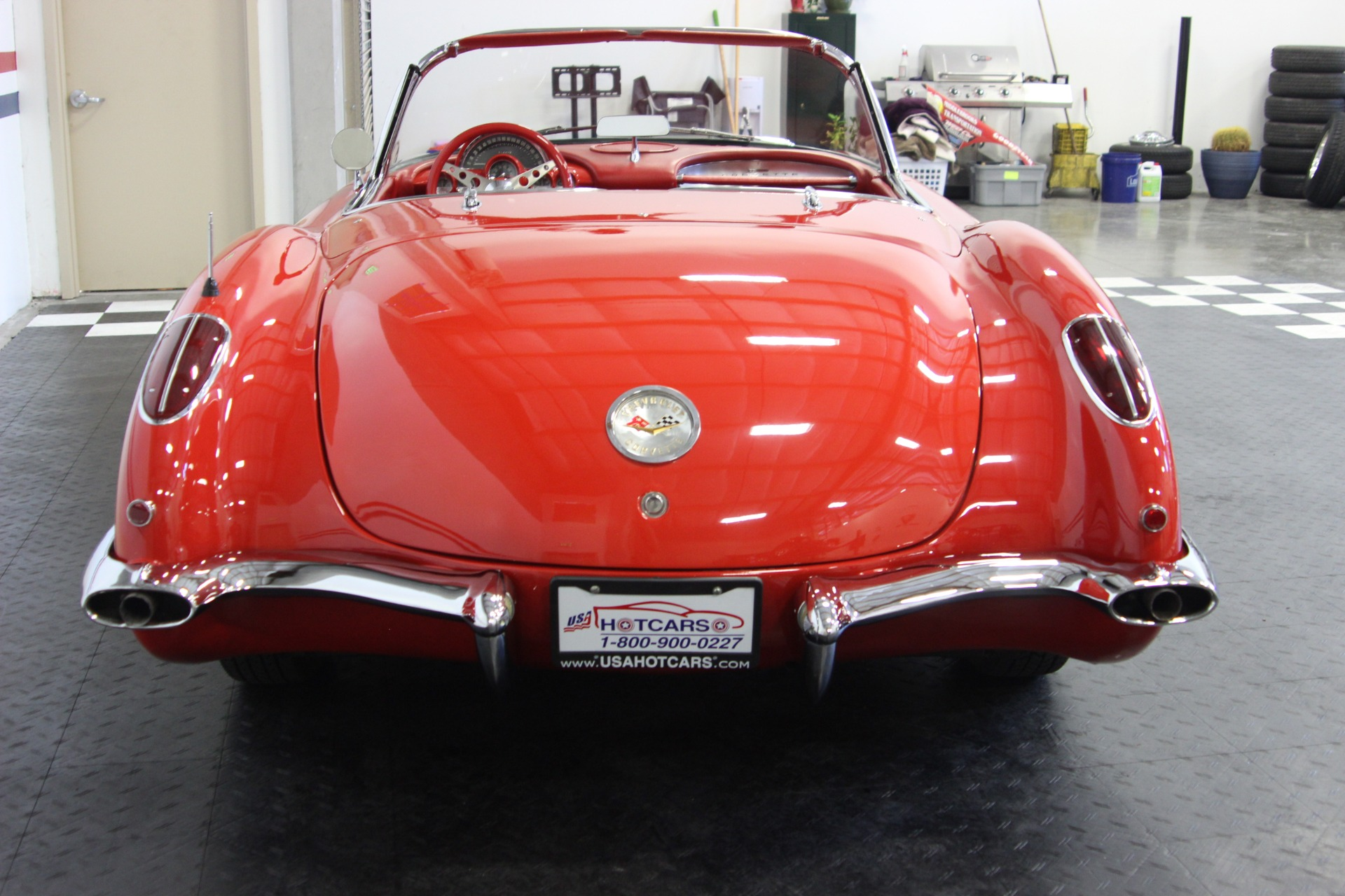 Used-1960-Chevrolet-Corvette