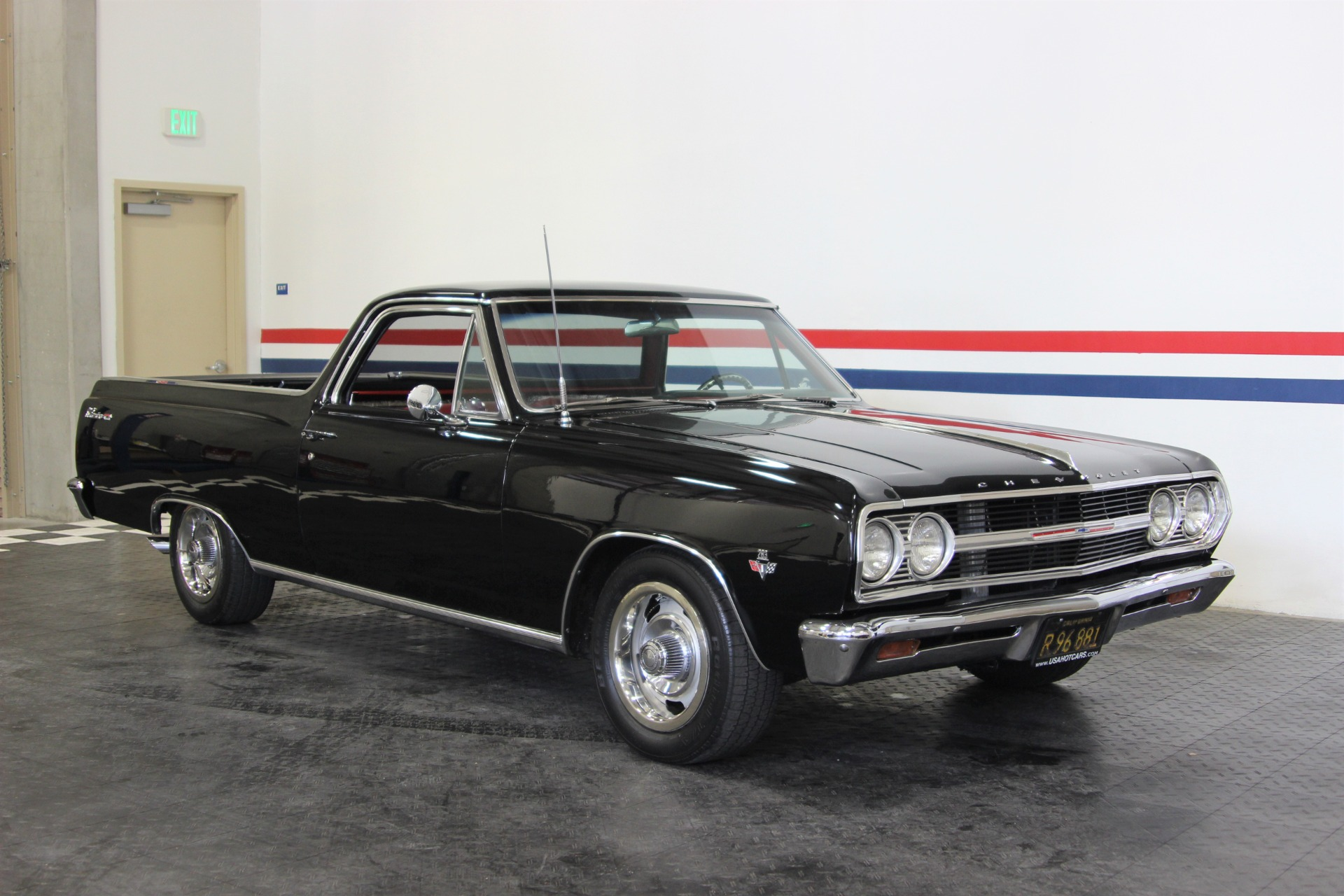 Used-1965-Chevrolet-El-Camino