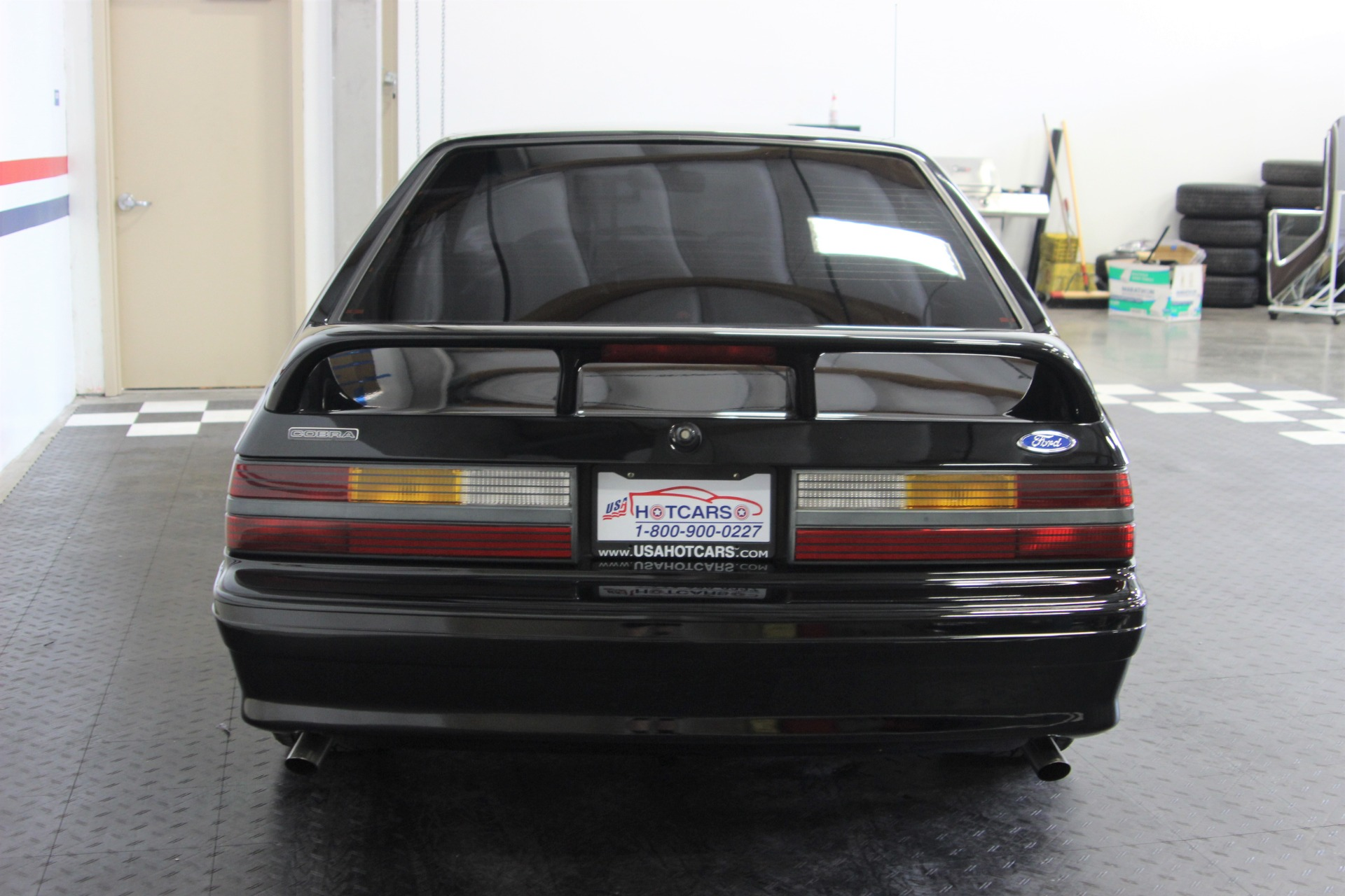 Used-1993-Ford-Mustang-SVT-Cobra
