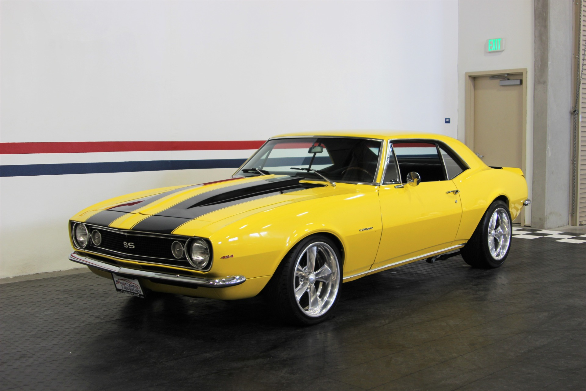 Used-1967-Chevrolet-Camaro