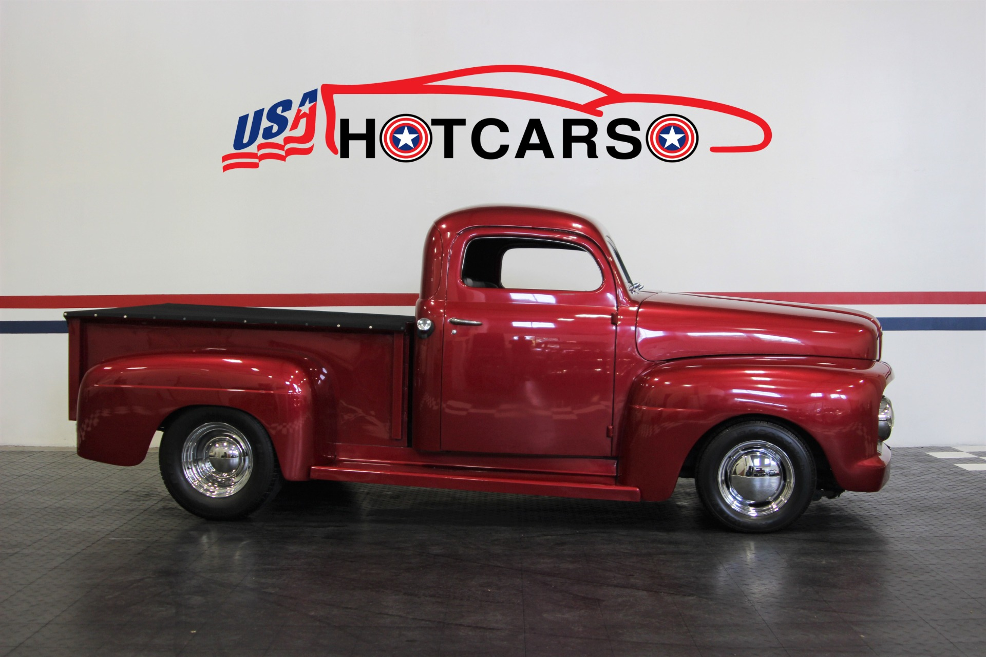 Used 1951 Ford F1  | San Ramon, CA