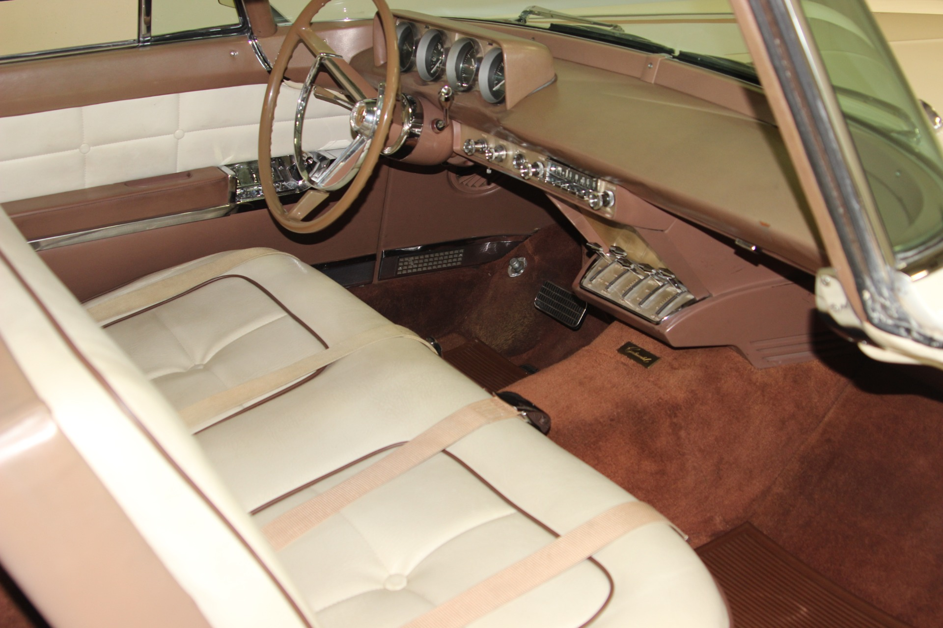 Used-1957-Lincoln-Continental-Mark-II