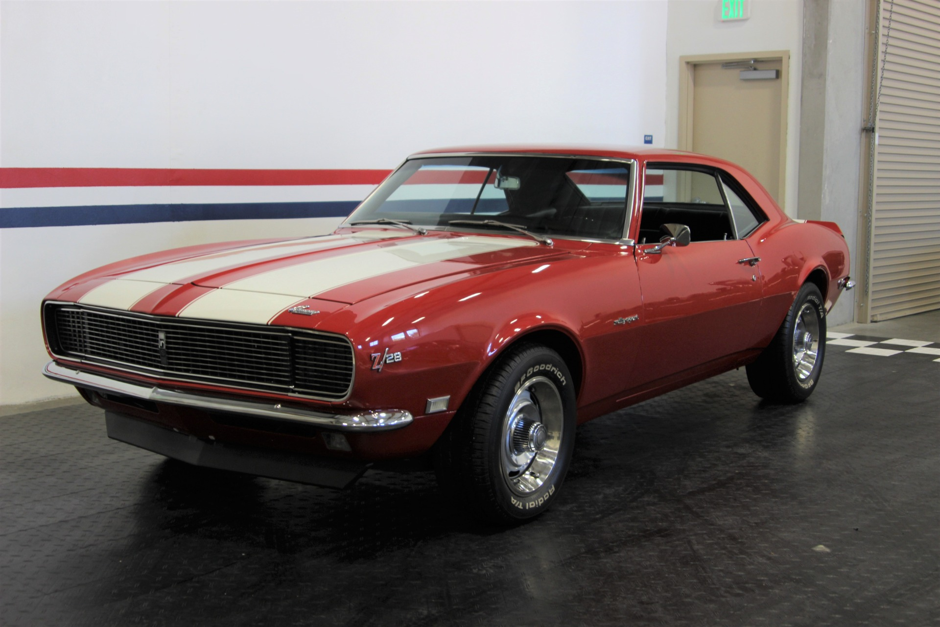 Used-1968-Chevrolet-Camaro-Z/28