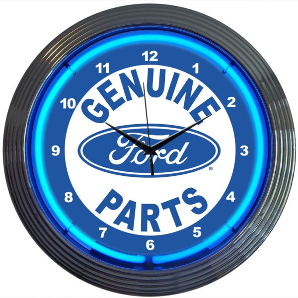 New 2018 Ford Clock  | San Ramon, CA