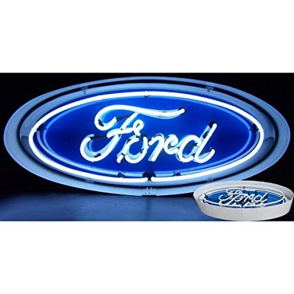 New 2018 Ford Oval  | San Ramon, CA