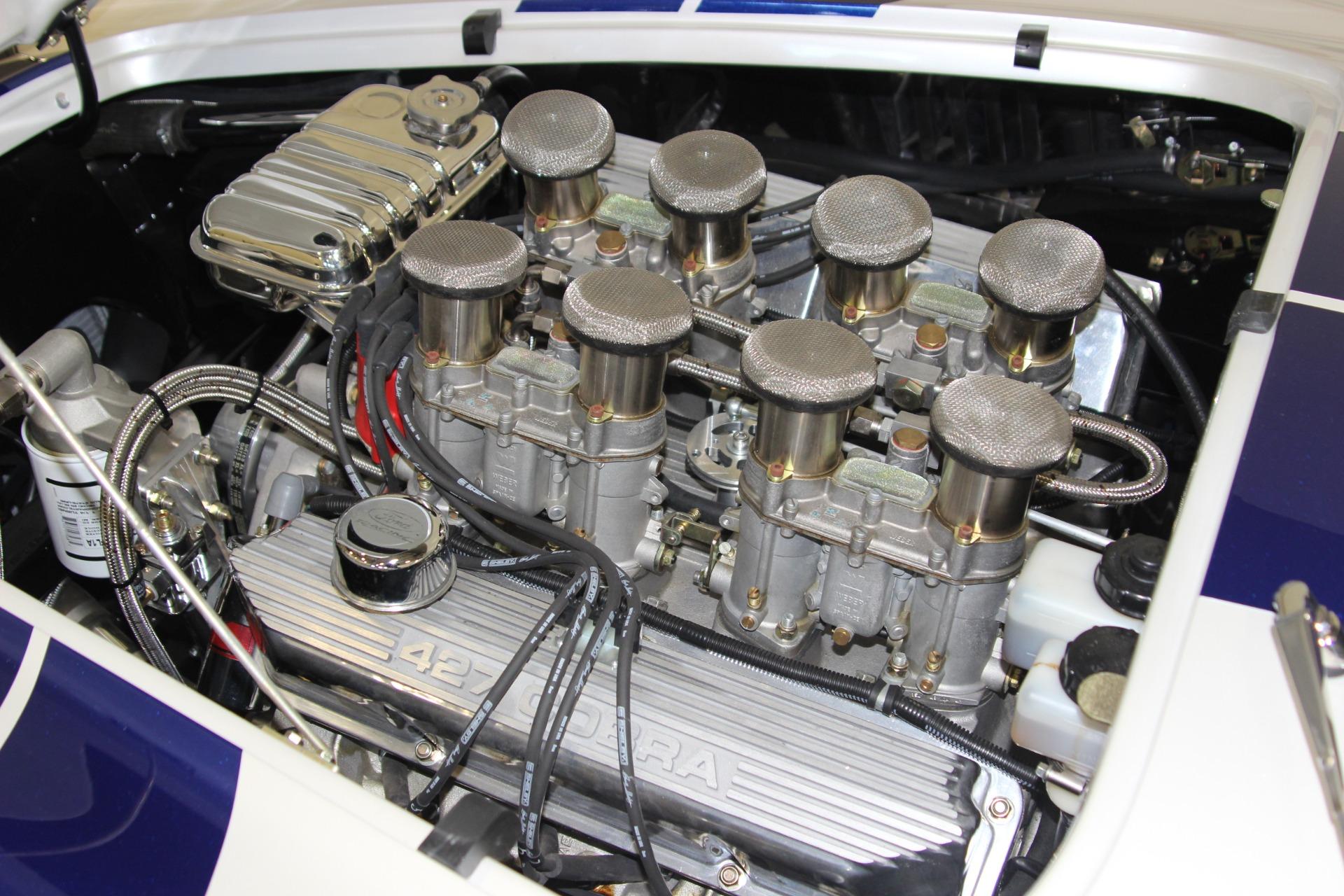 Used-1965-Superformance-Cobra-Mark-III