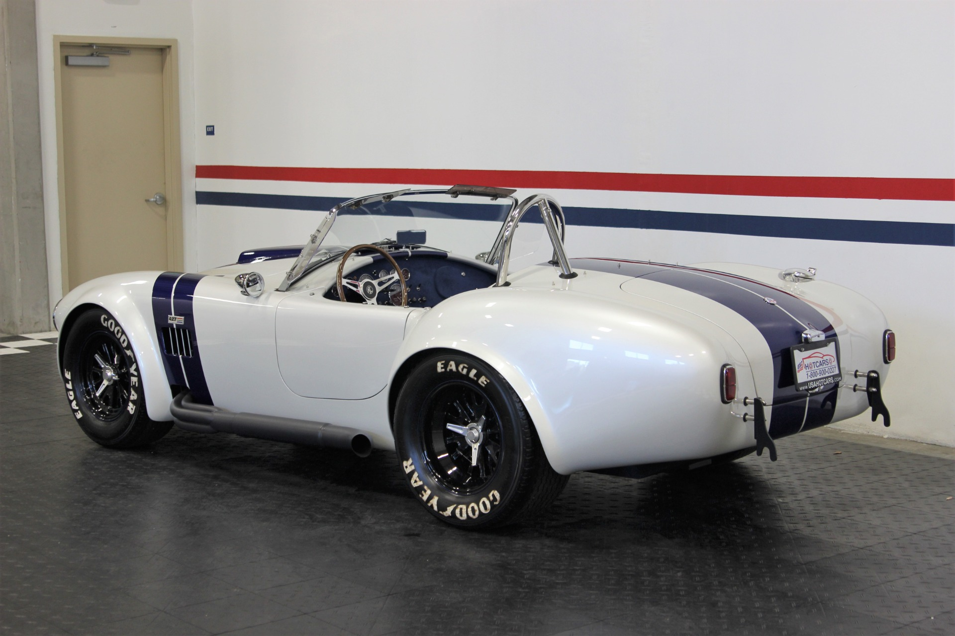 Used-1965-Superformance-Cobra-Mark-III