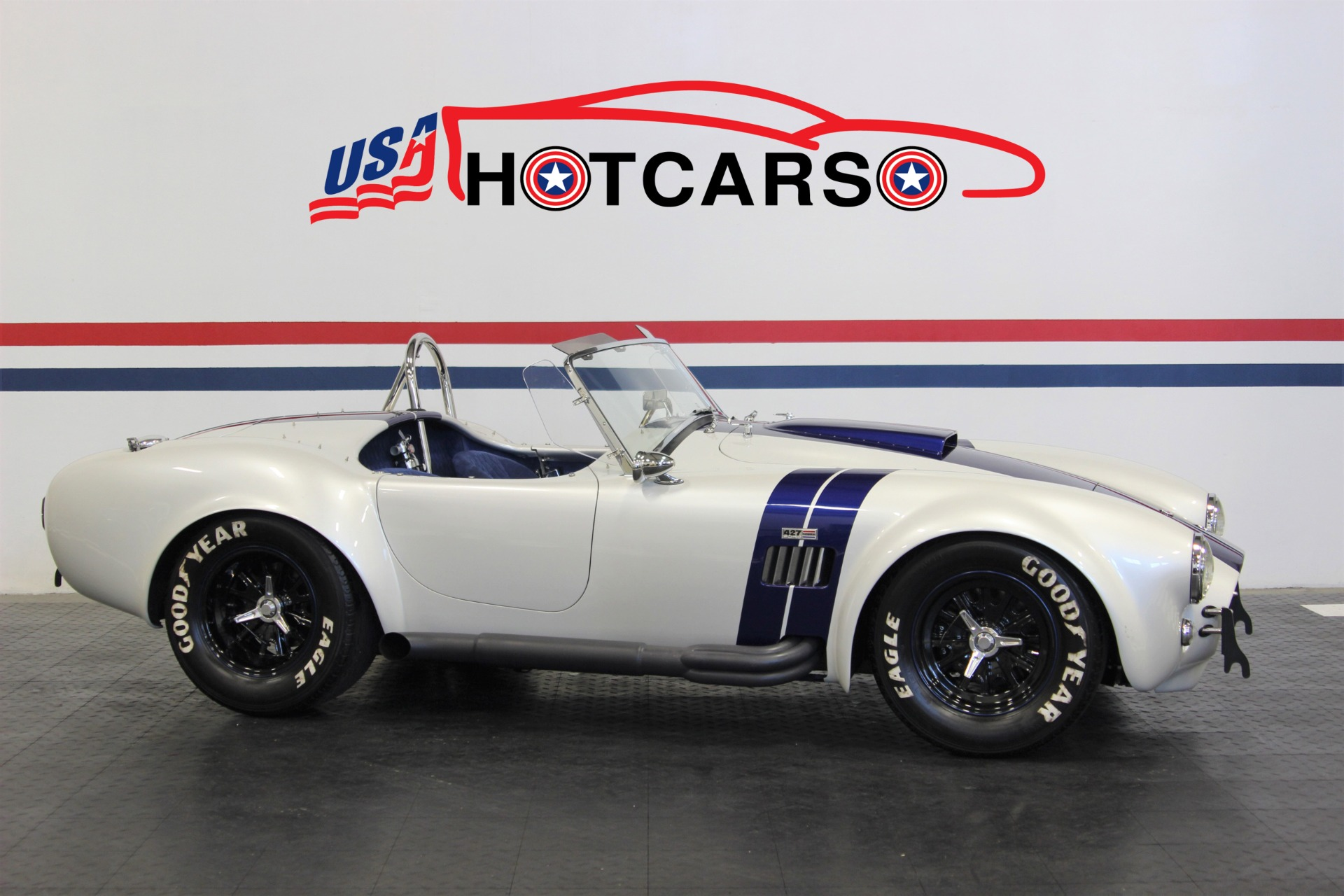 Used 1965 Superformance Cobra Mark III  | San Ramon, CA