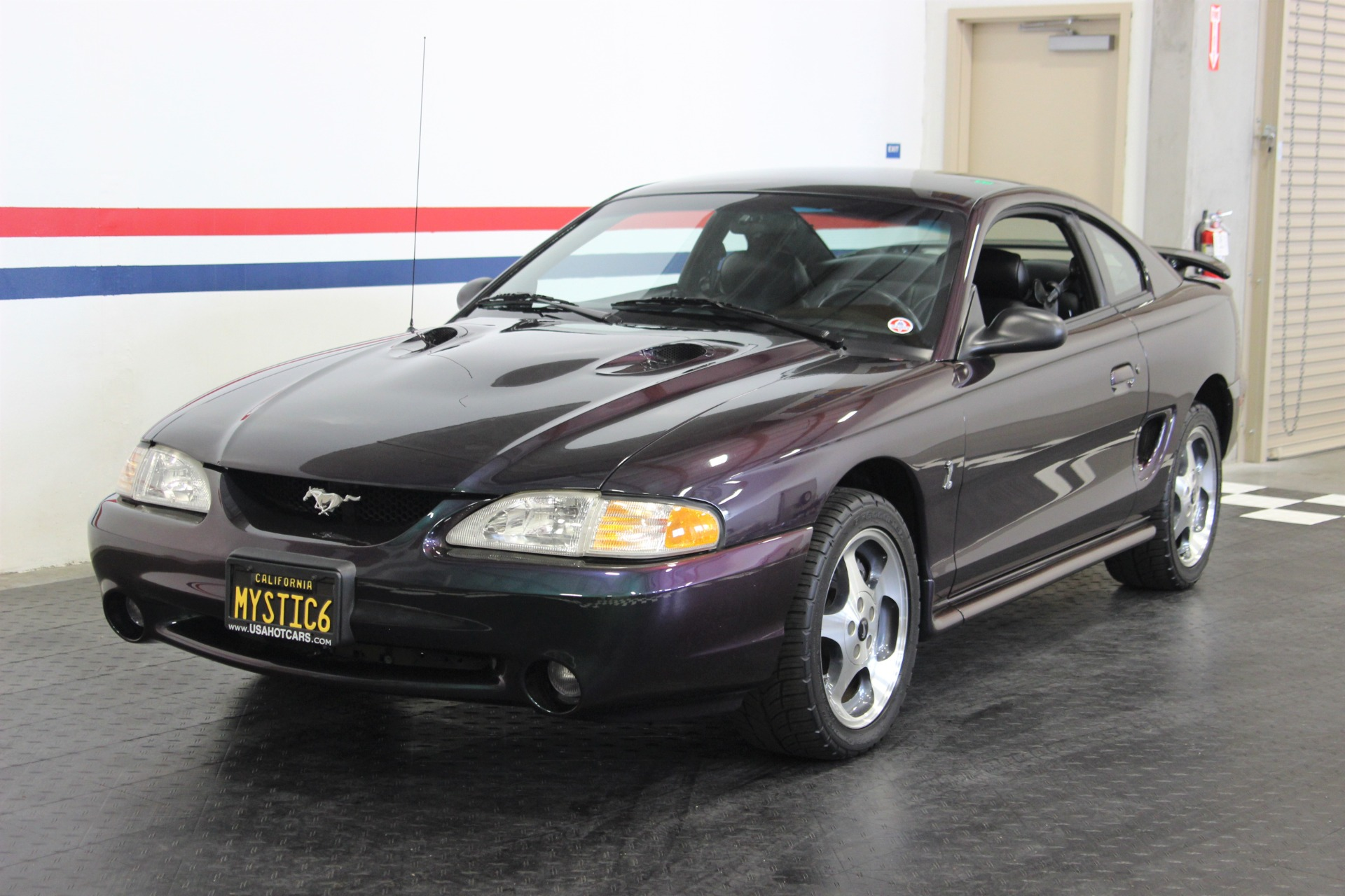 Used-1996-Ford-Mustang-SVT-Cobra