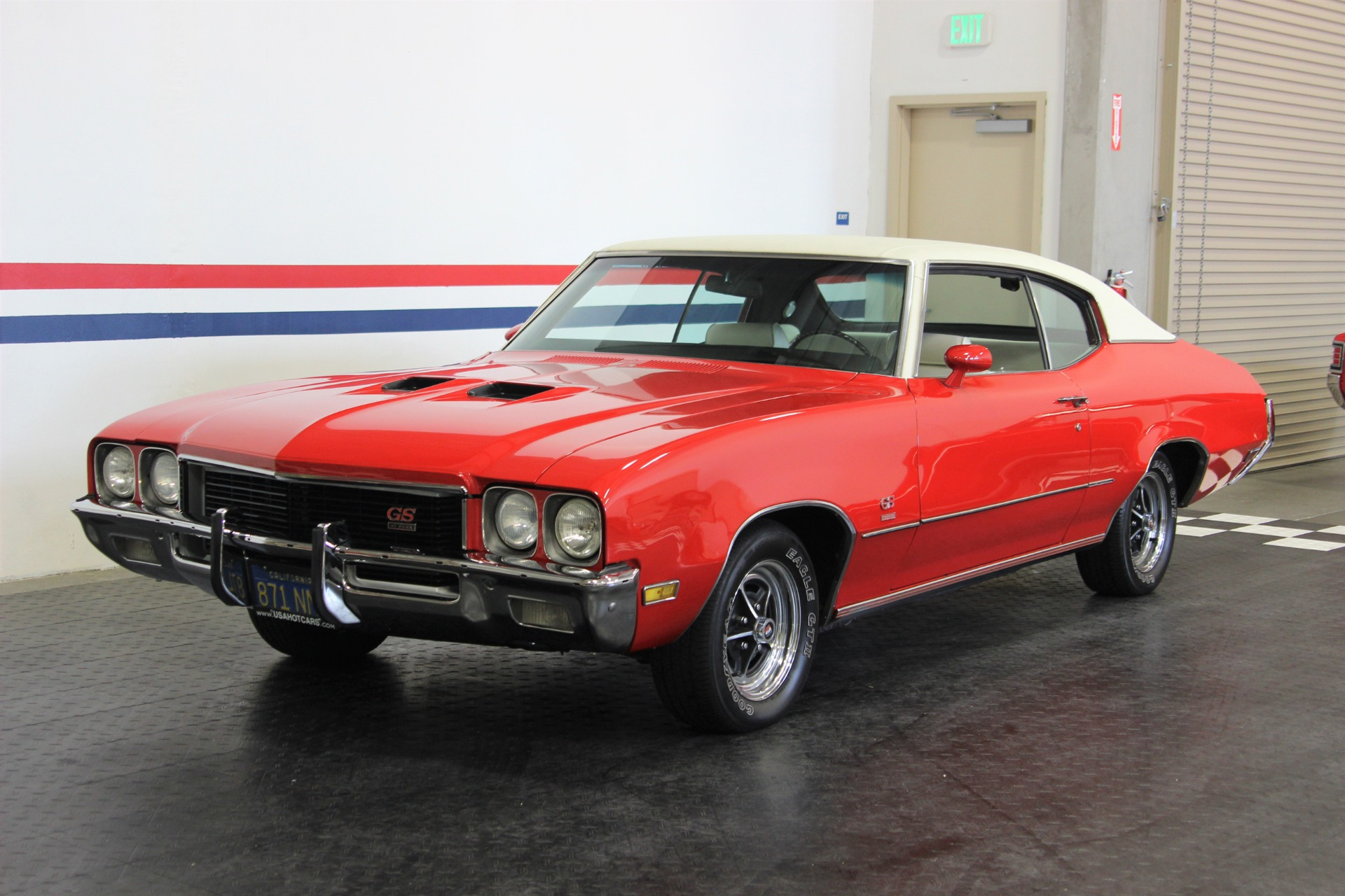 Used-1972-Buick-GS350