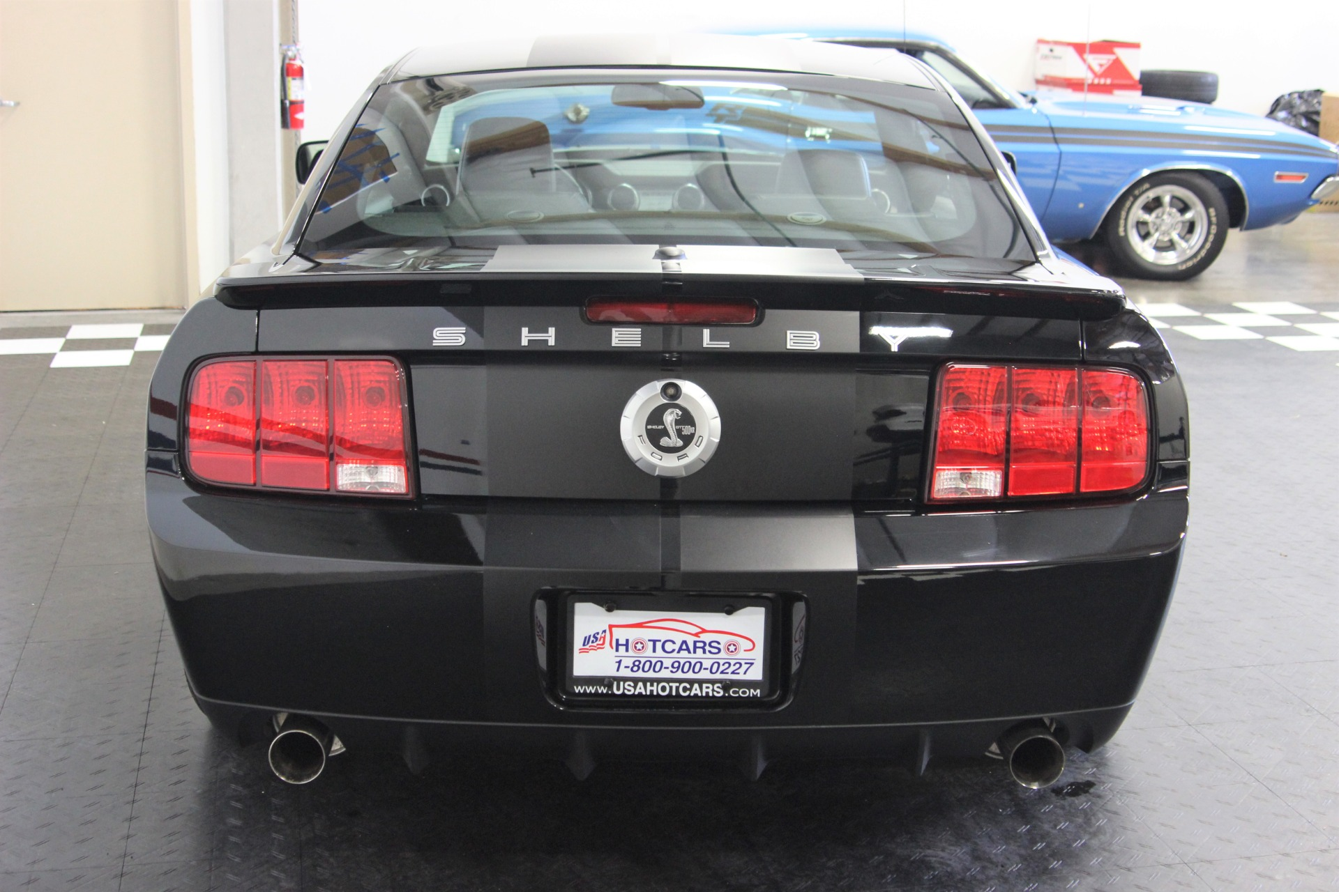 Used-2009-Ford-Shelby-GT500