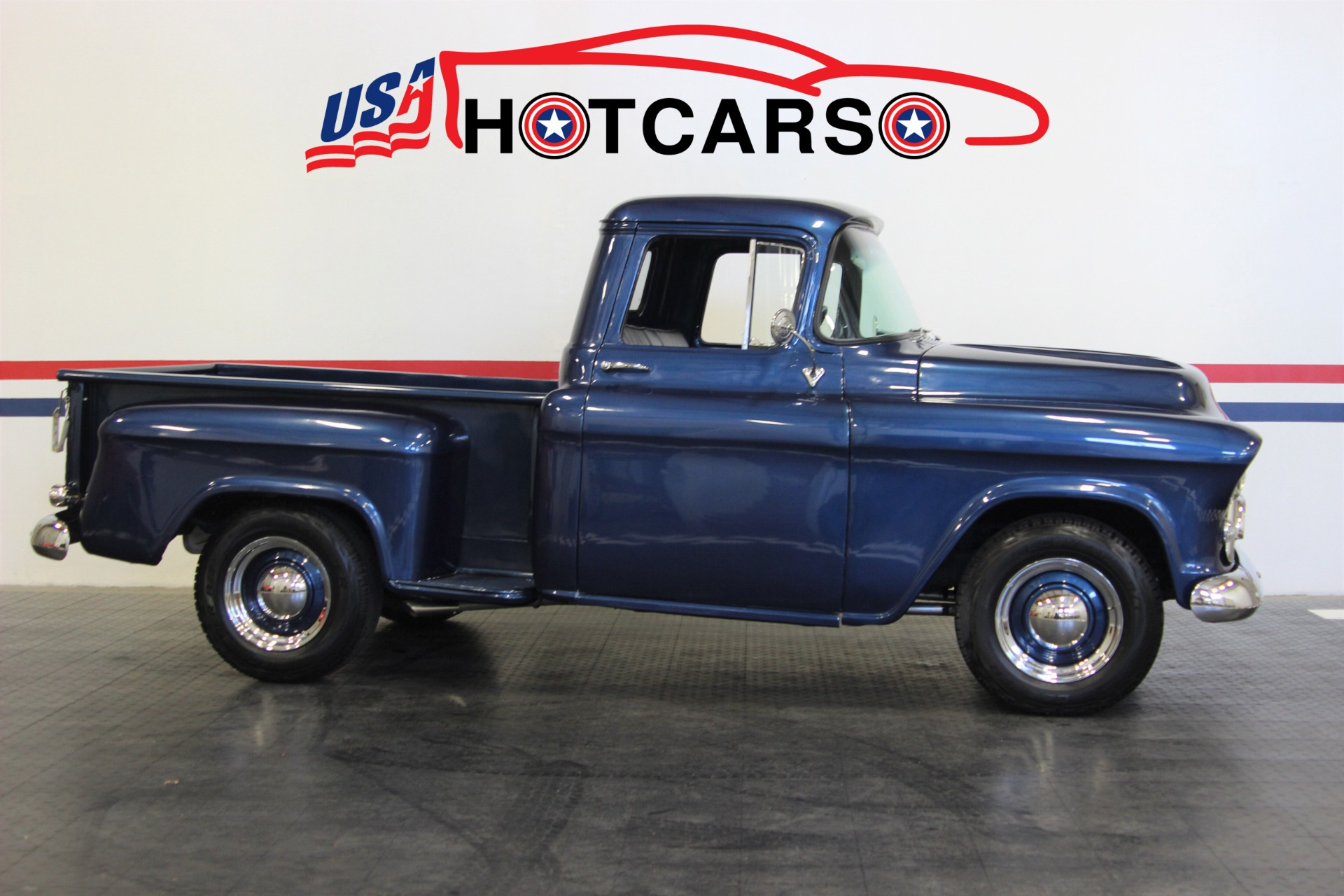 Used 1957 Chevrolet Pickup  | San Ramon, CA