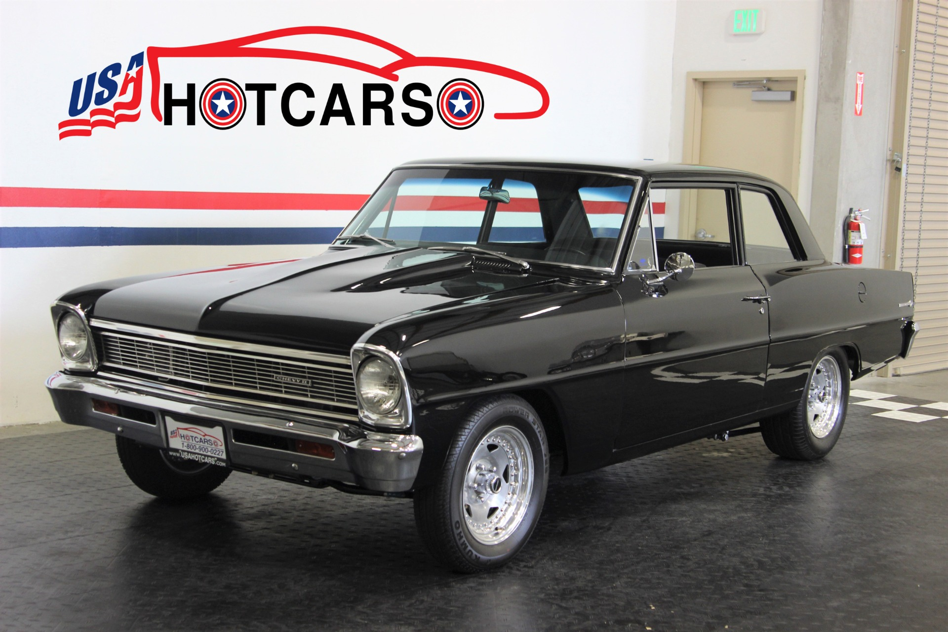 Used 1966 Chevrolet Nova  | San Ramon, CA