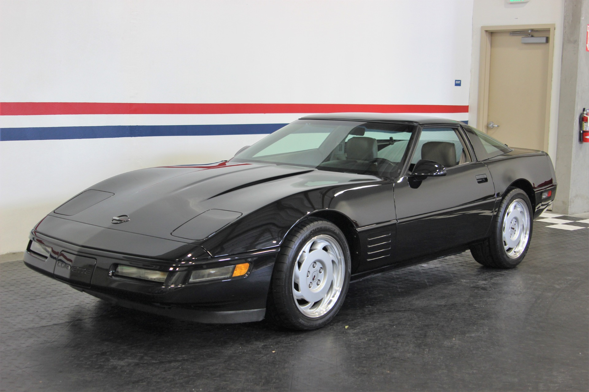 Used-1992-Chevrolet-Corvette