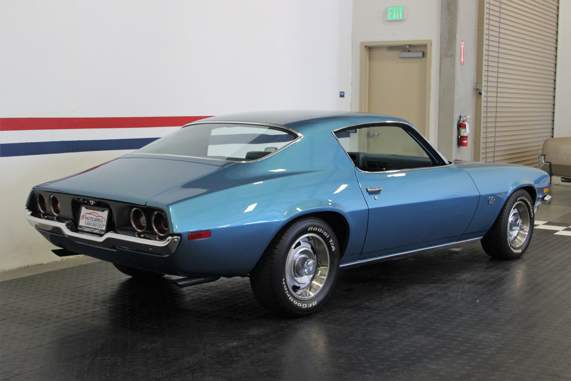 Used-1970-Chevrolet-Camaro-RS-/-SS-396
