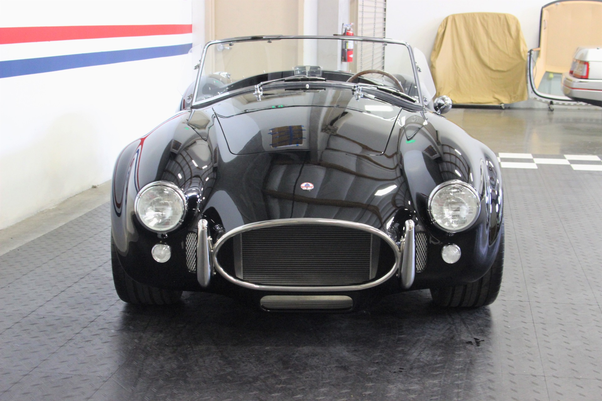 Used-1965-Superformance-Shelby-Cobra