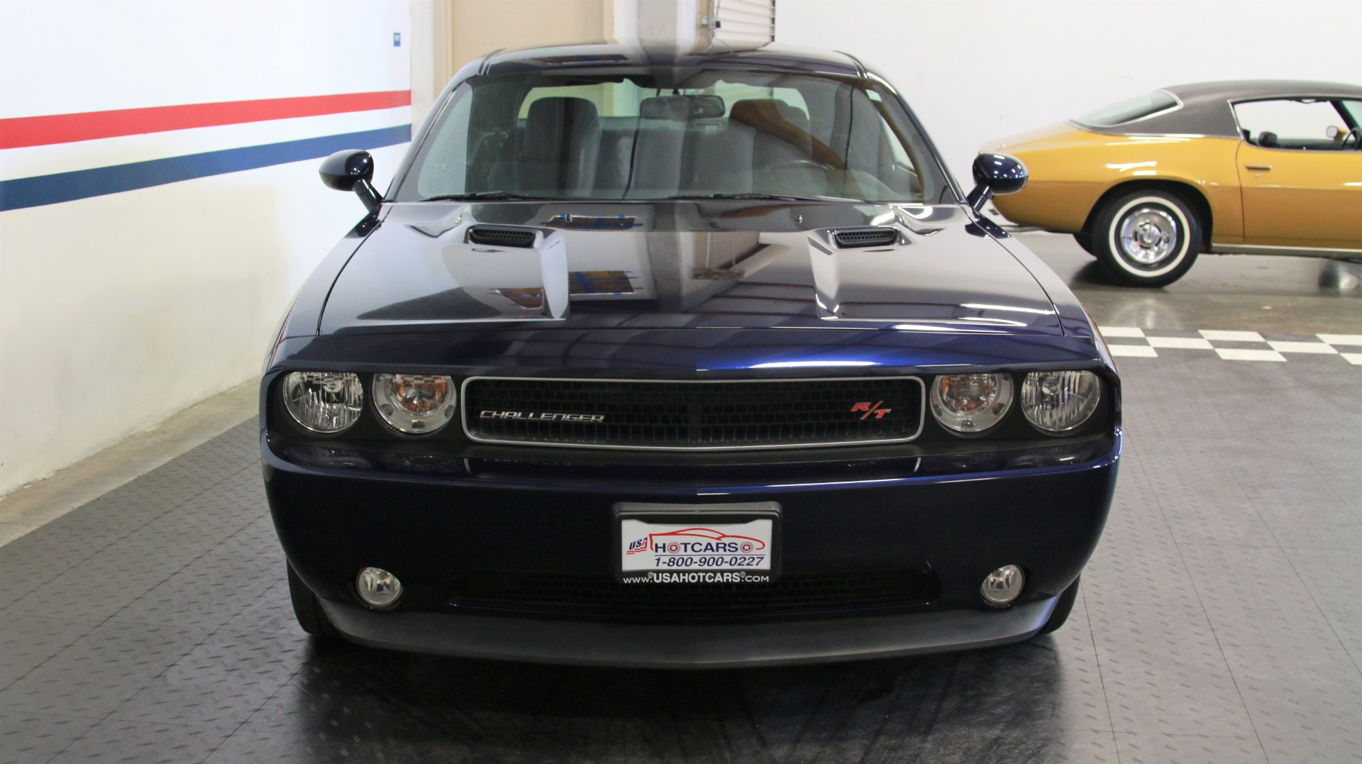 Used-2013-Dodge-Challenger-R/T