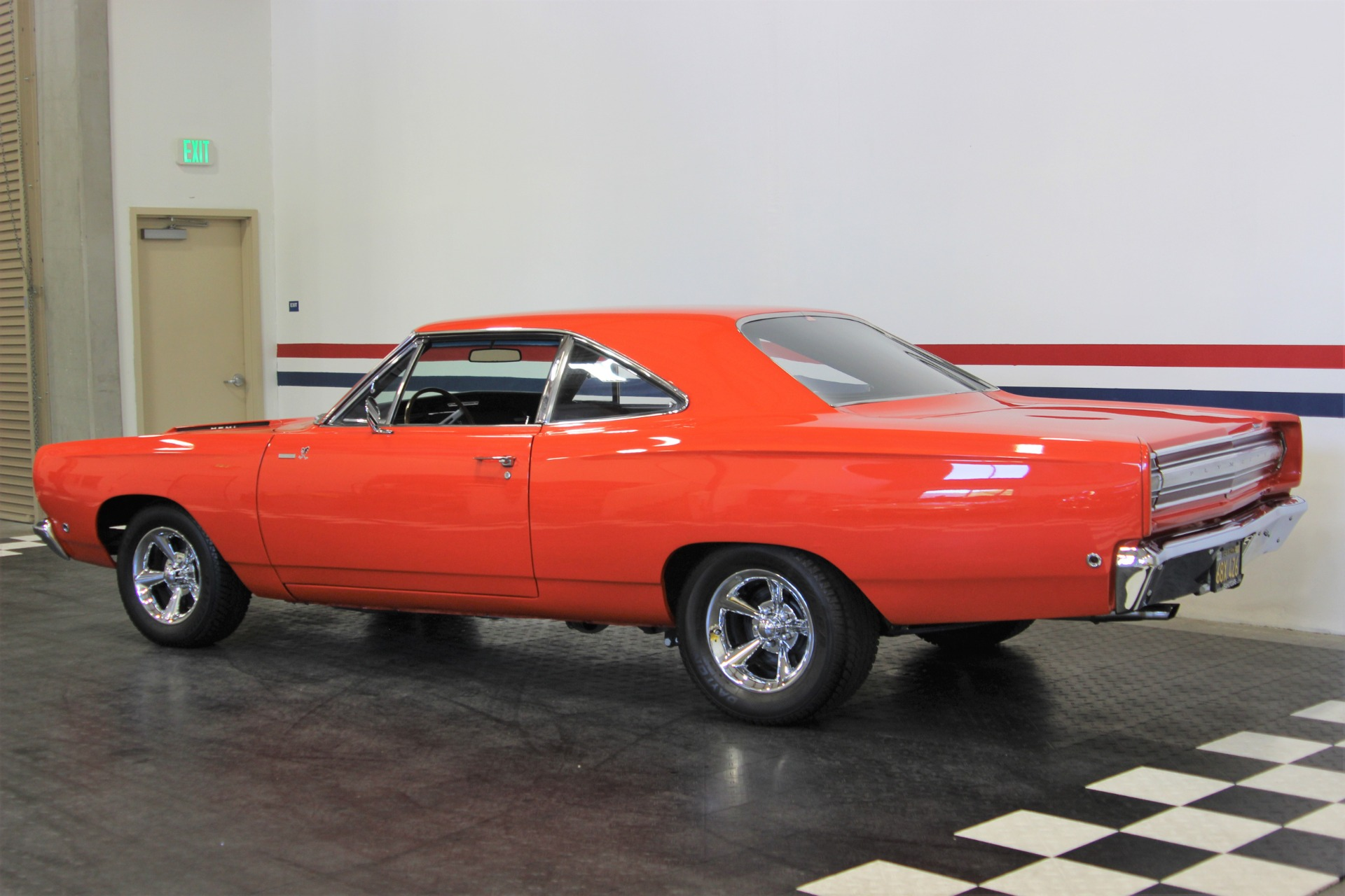 Used-1968-Plymouth-Road-Runner