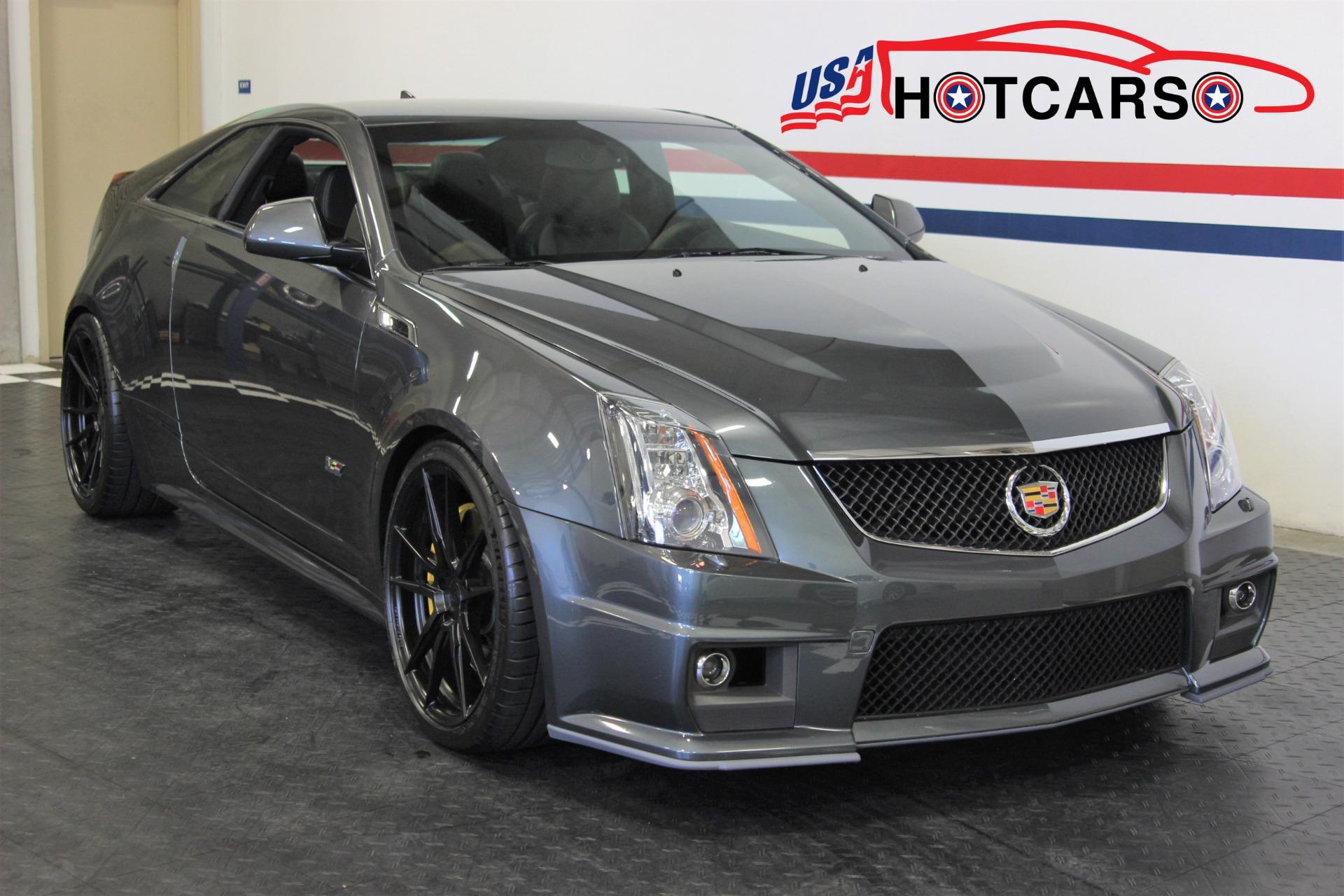 Used 2011 Cadillac CTS-V  | San Ramon, CA