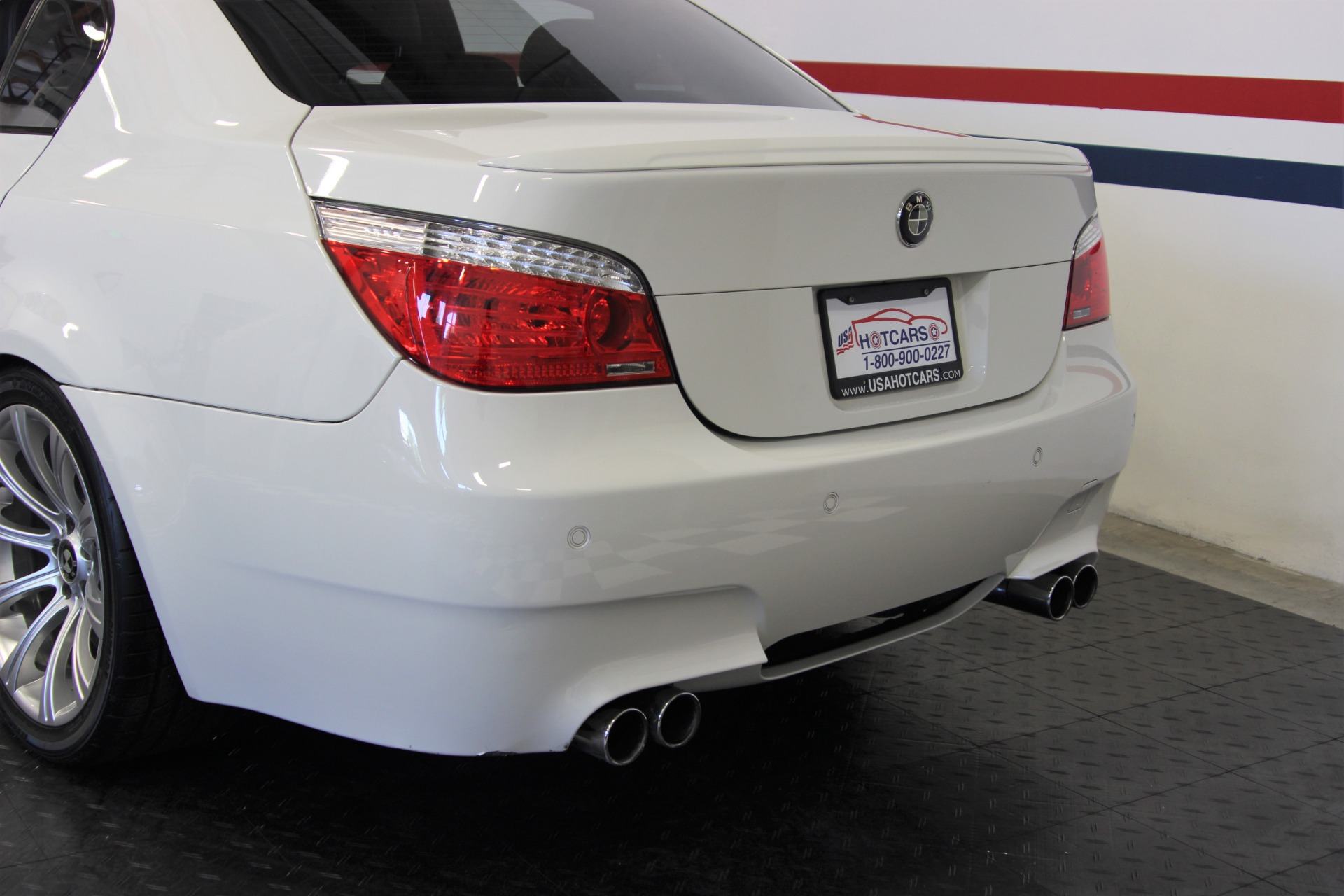 Used-2010-BMW-M5