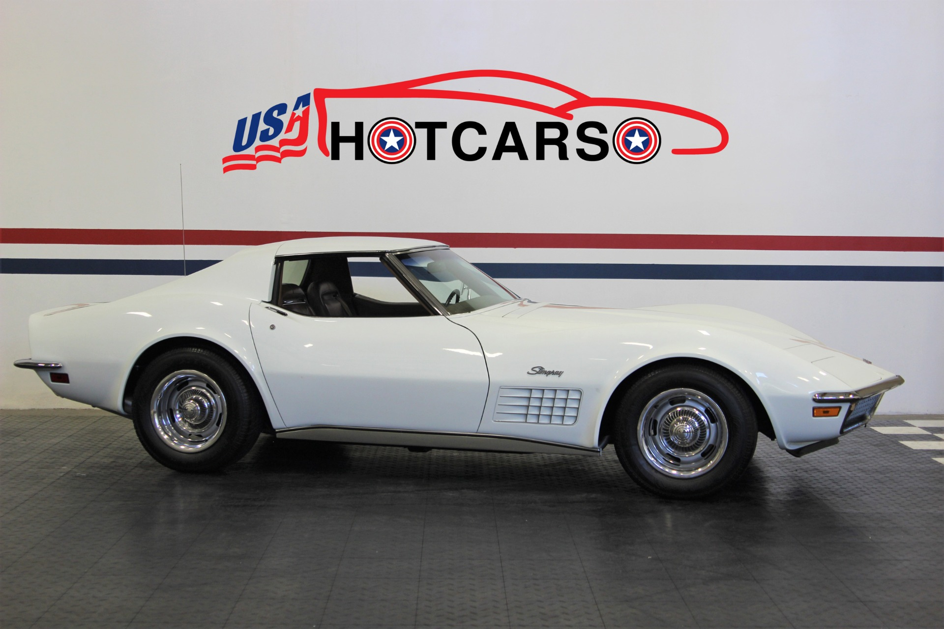 Used 1972 Chevrolet Corvette  | San Ramon, CA