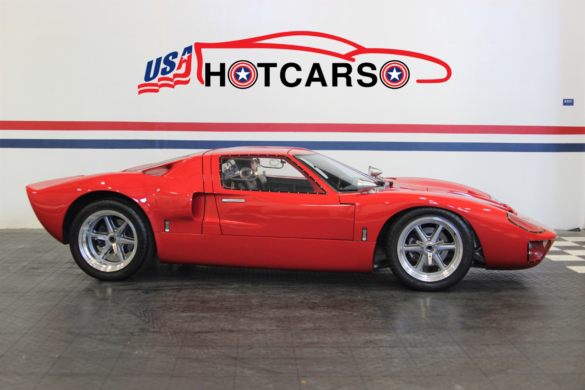 Used-1966-Ford-GT40