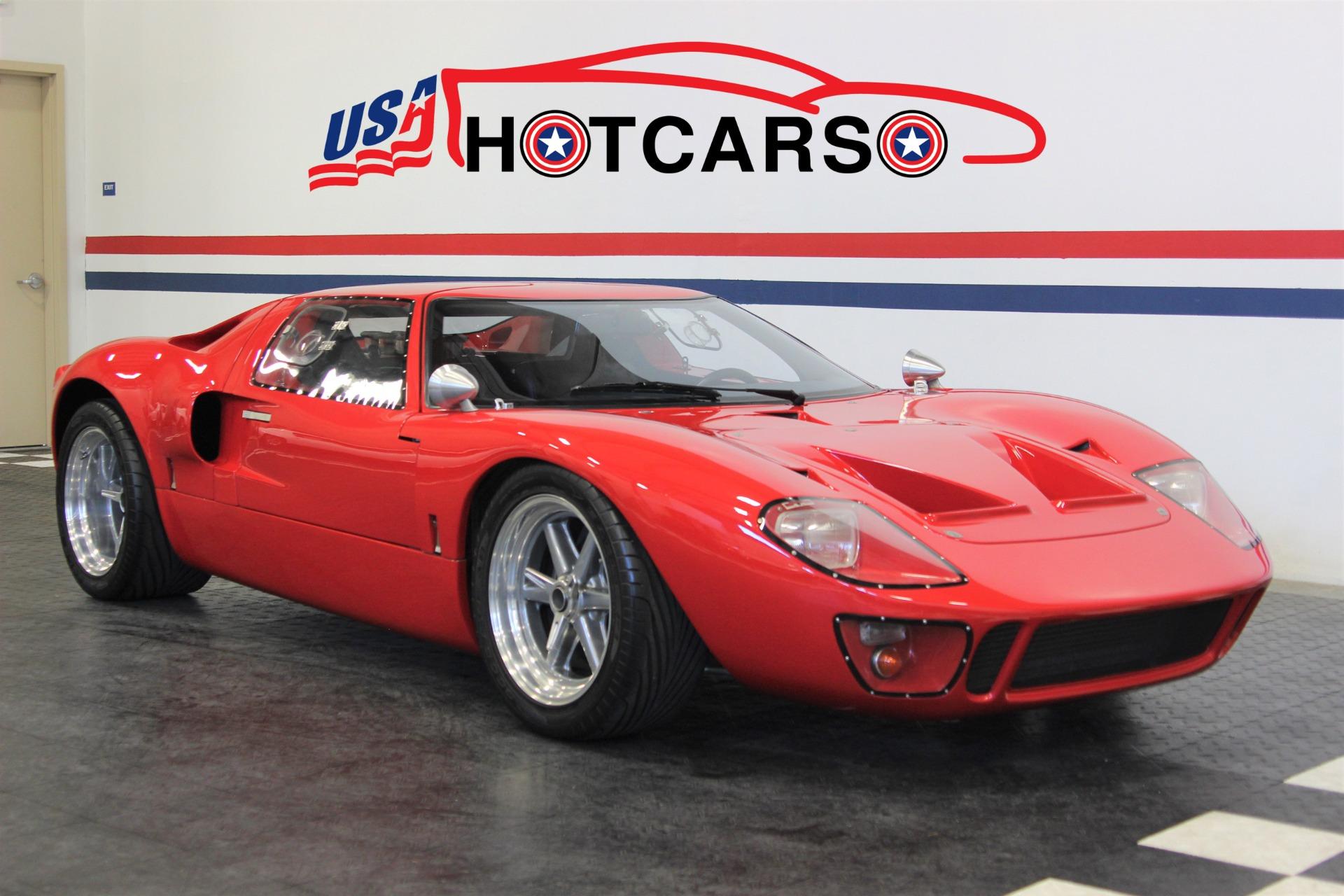 Used 1966 Ford GT40  | San Ramon, CA
