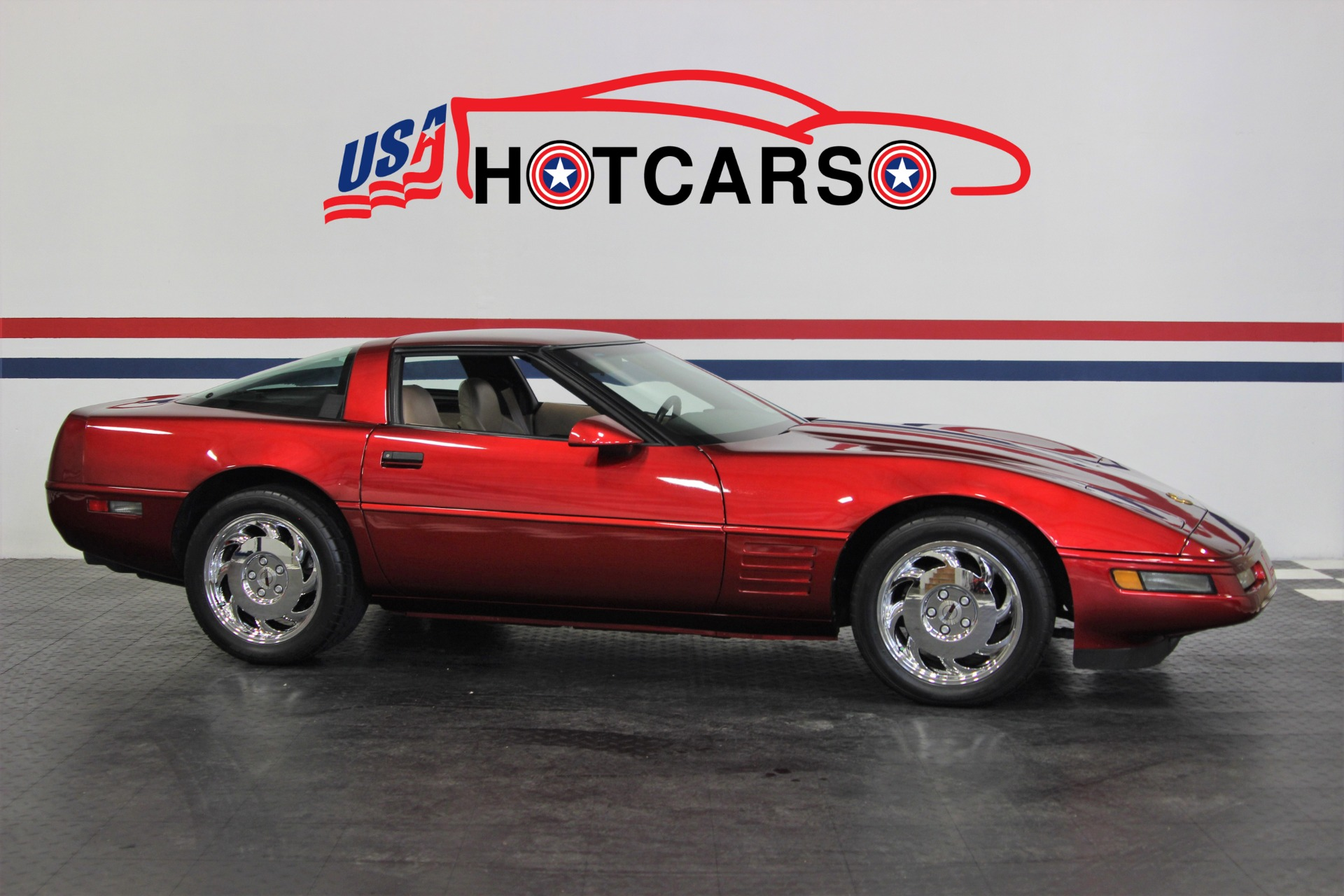 Used-1994-Chevrolet-Corvette