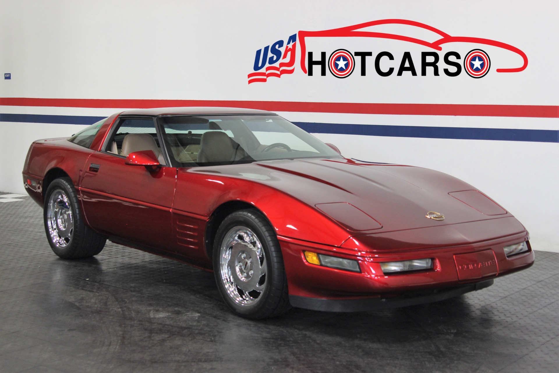 Used 1994 Chevrolet Corvette  | San Ramon, CA