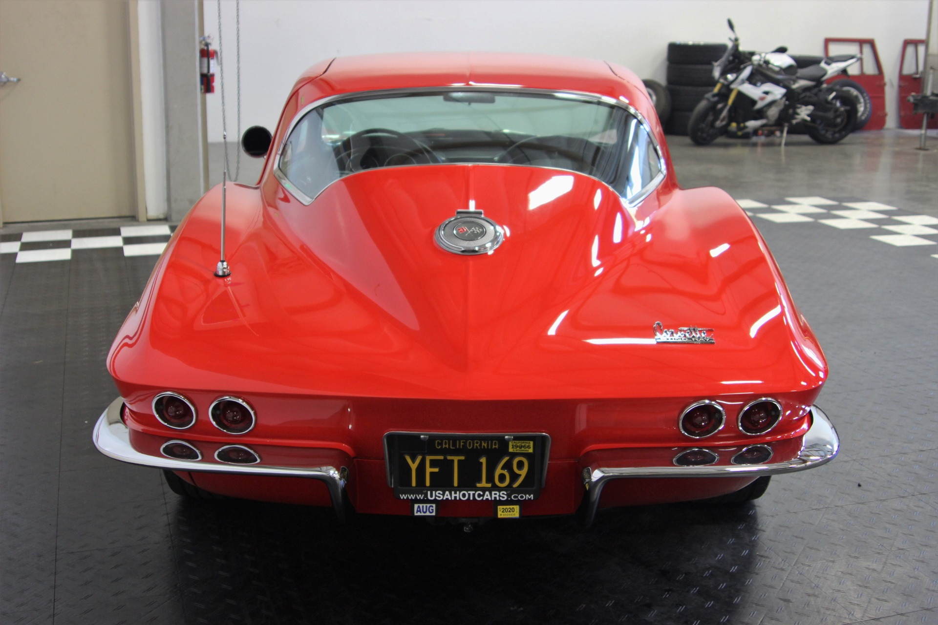 Used-1966-Chevrolet-Corvette