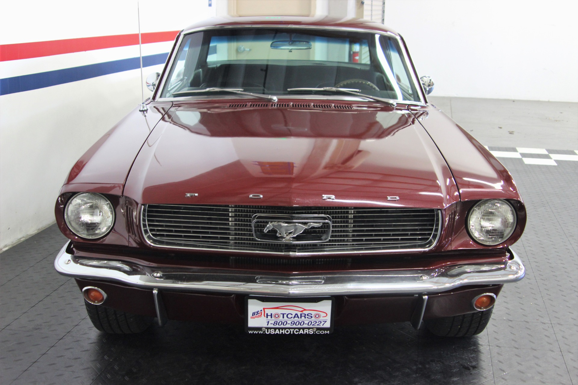 Used-1966-Ford-Mustang-C-Code