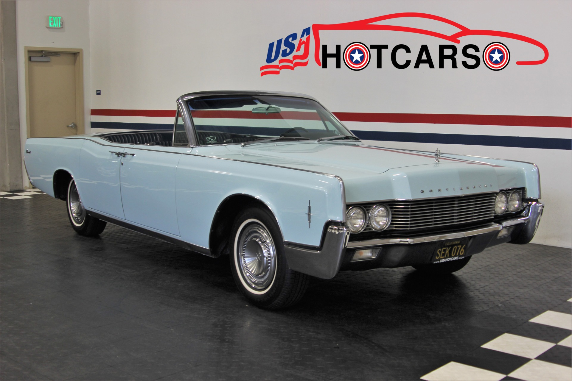 Used 1966 Lincoln Continental  | San Ramon, CA