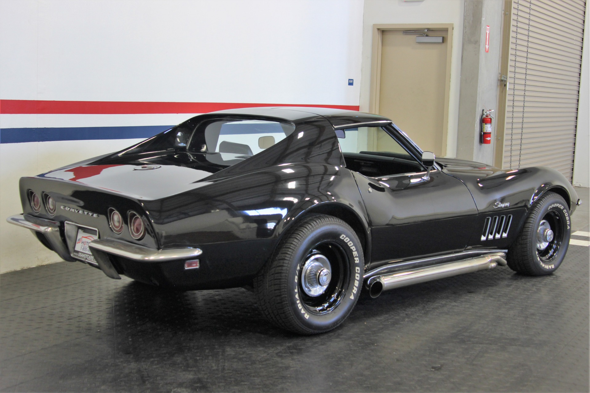 Used-1969-Chevrolet-Corvette