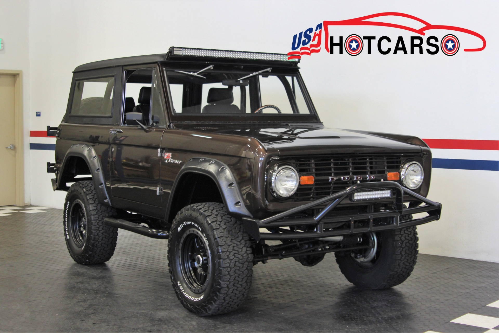 Used 1968 Ford Bronco  | San Ramon, CA