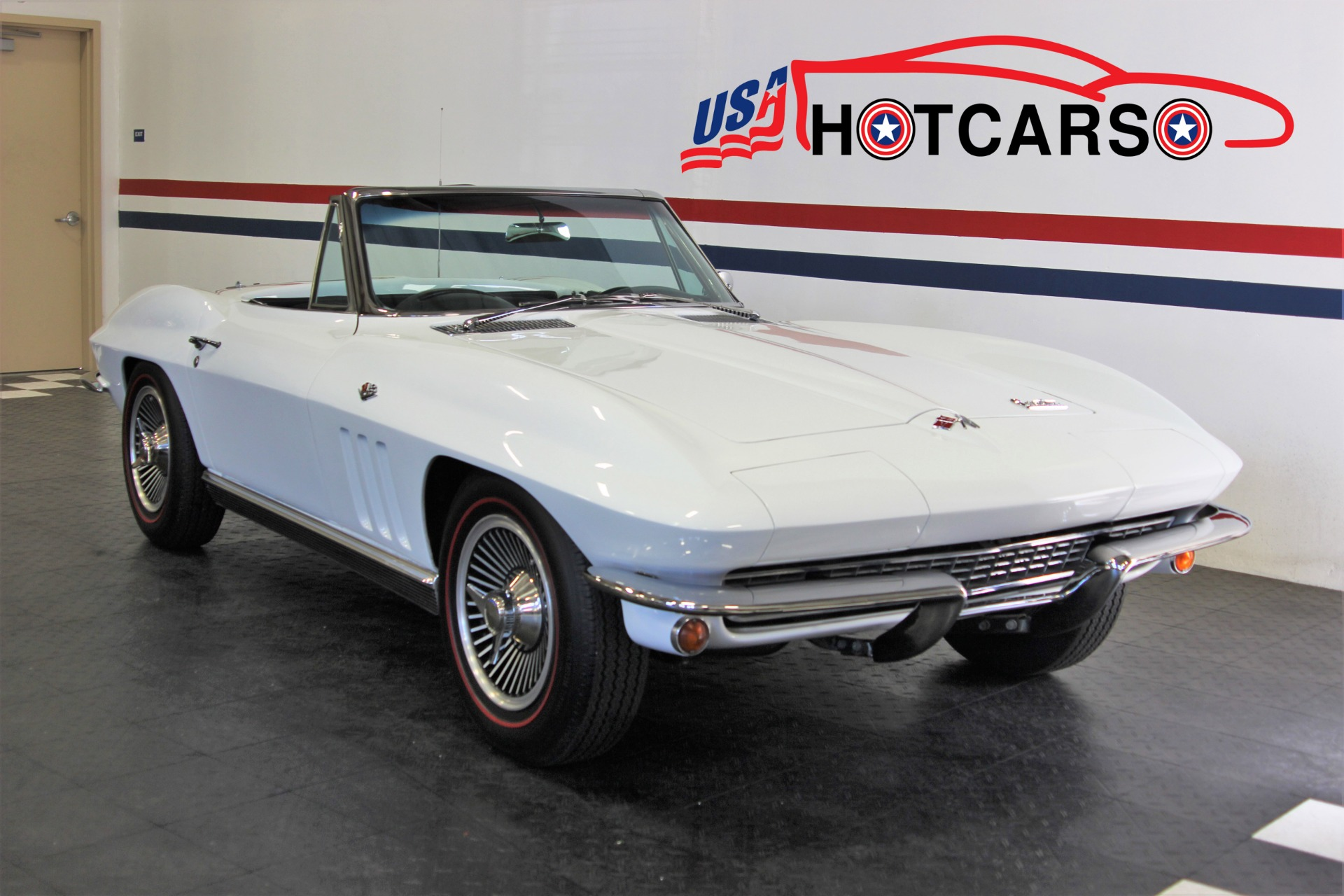 Used 1966 Chevrolet Corvette  | San Ramon, CA