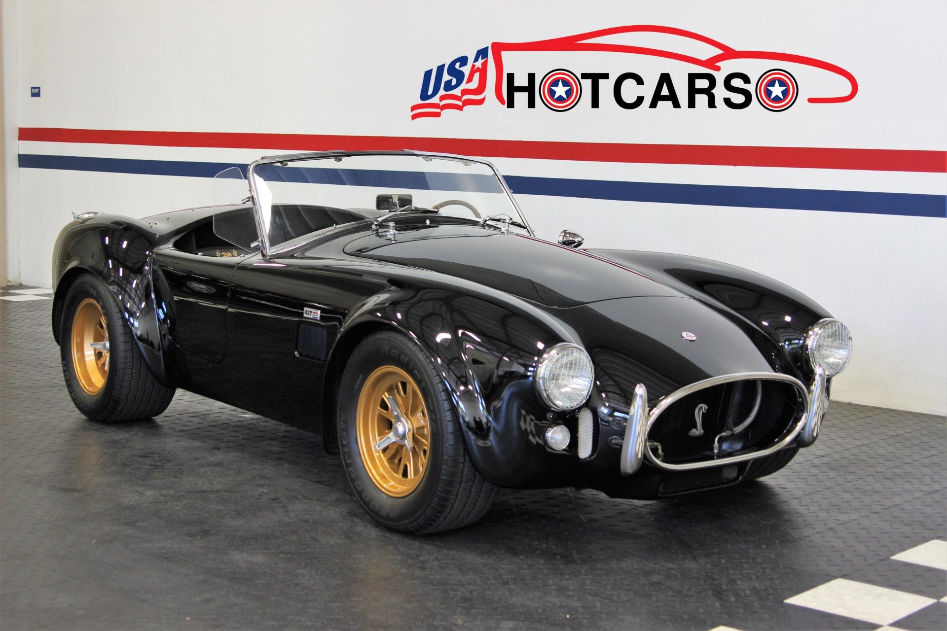 Used 1965 Superformance Cobra  | San Ramon, CA