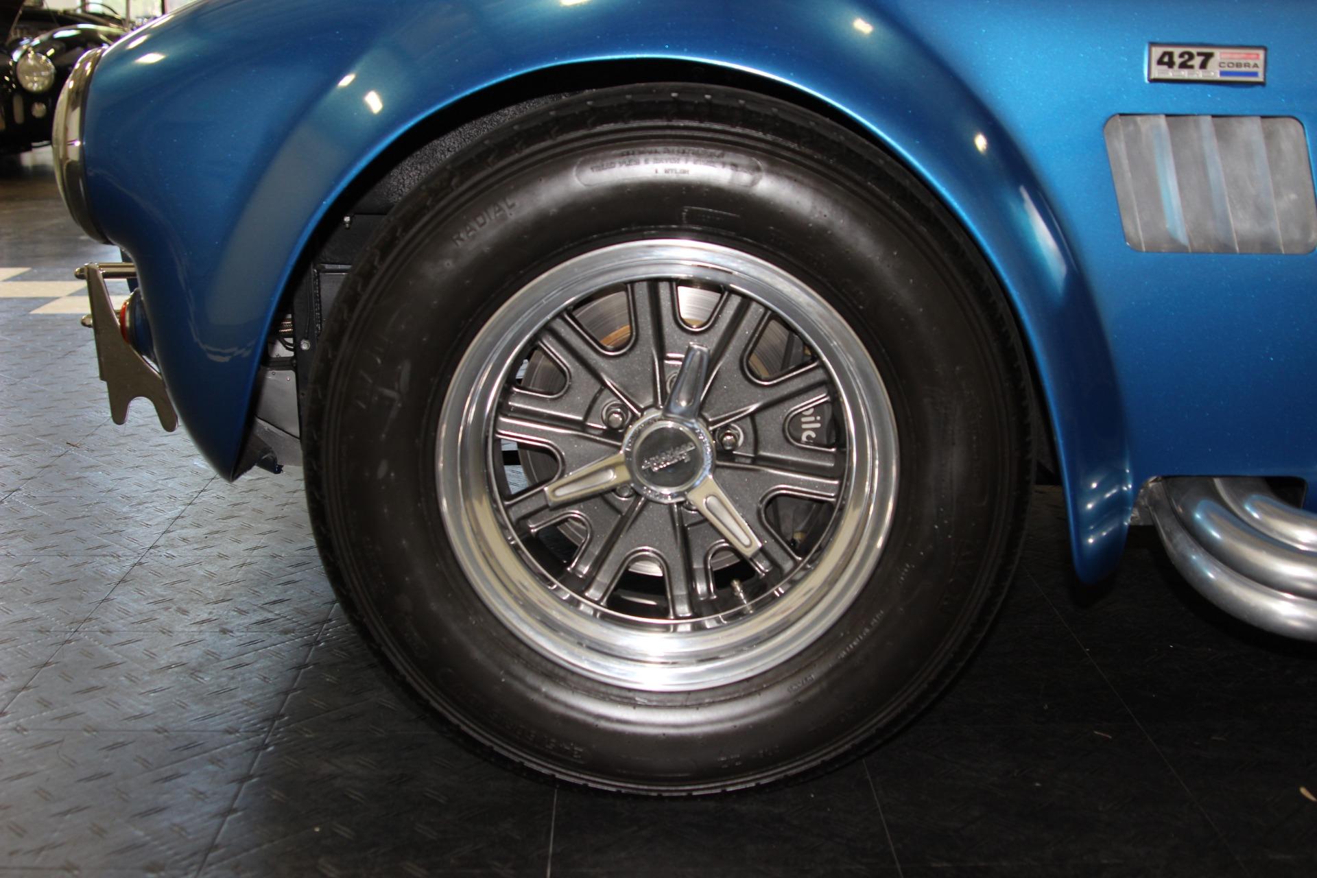 Used-1966-Everett-Morrison-Shelby-Cobra