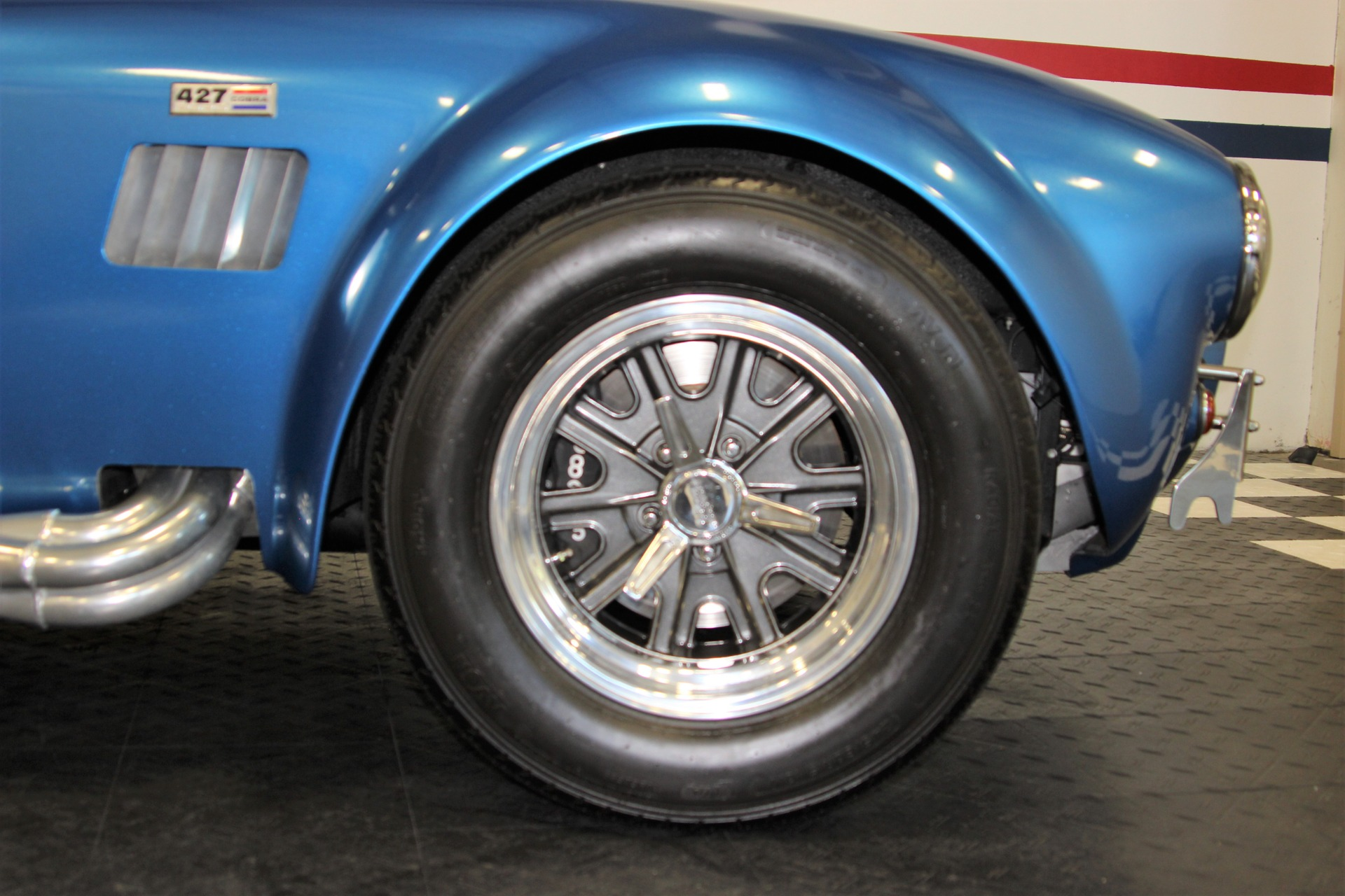 Used-1966-Shell-Valley-Shelby-Cobra