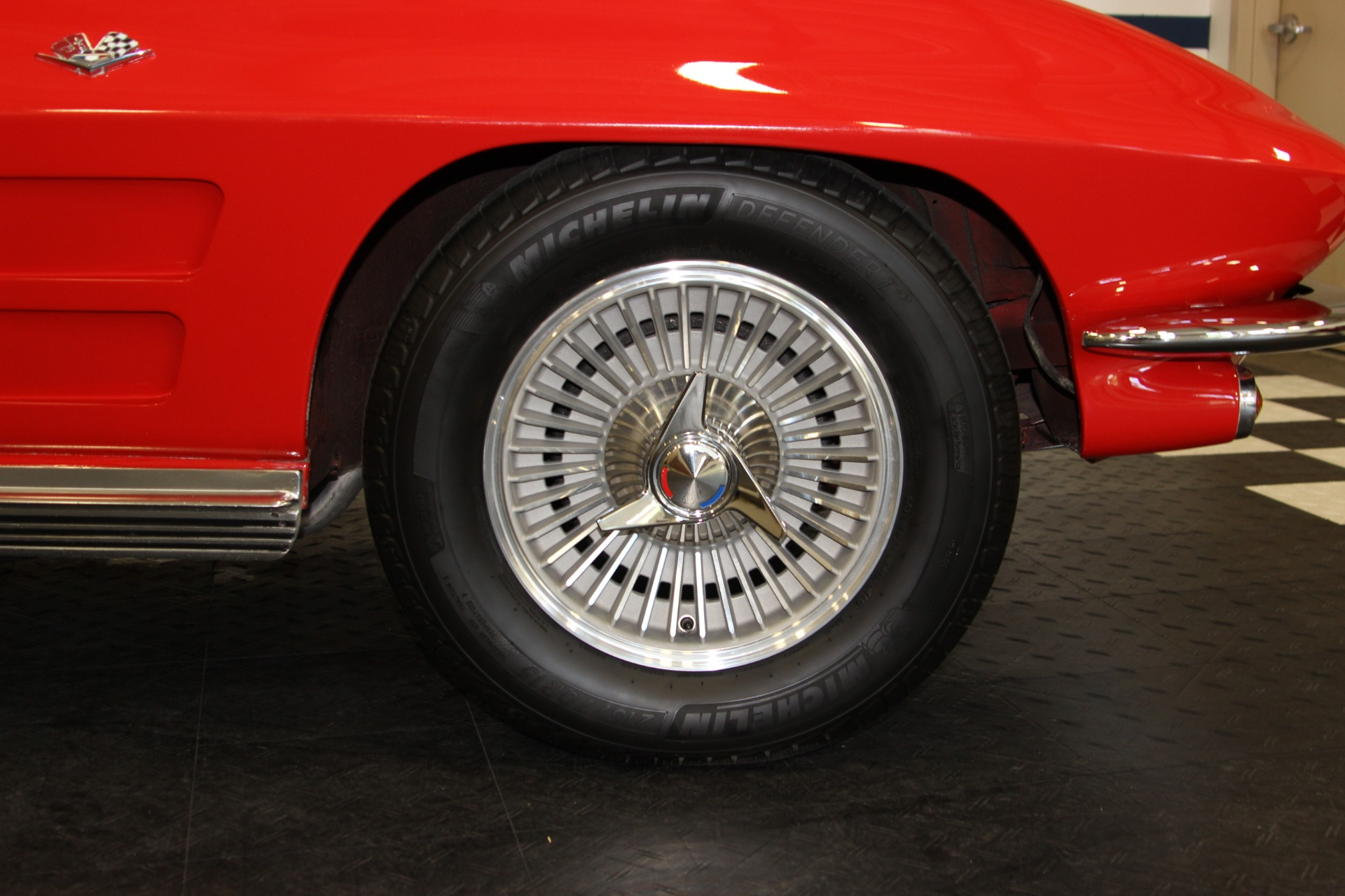 Used-1964-Chevrolet-Corvette