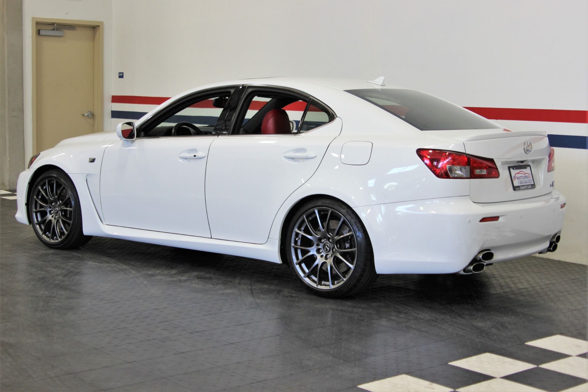 Used-2013-Lexus-IS-F