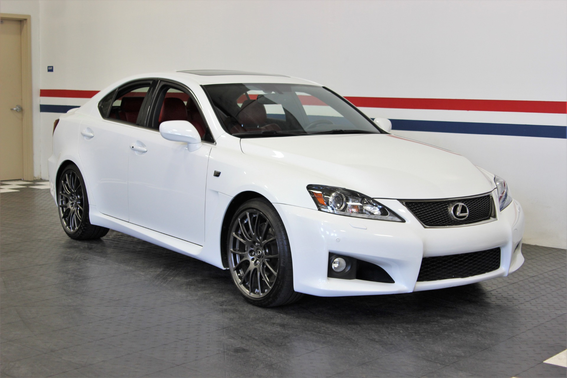 Used 2013 Lexus IS F  | San Ramon, CA