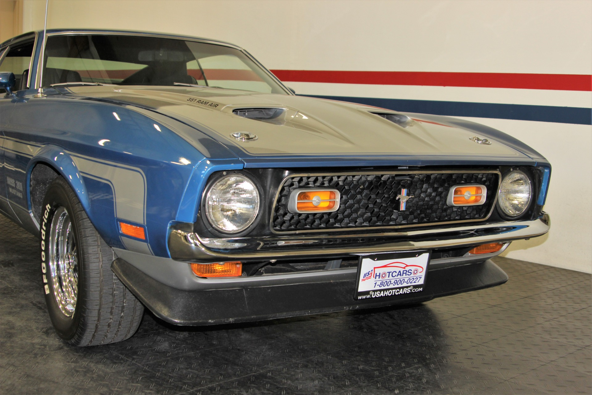 Used-1971-Ford-Mustang-Boss-351